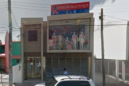 Catean boutique relacionada con el crimen de 'El Español' en Chetumal