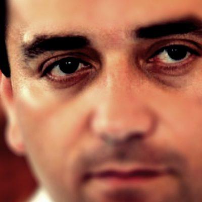 Los únicos escoltas que debe tener Borge son los celadores de una prisión: Omar Sánchez