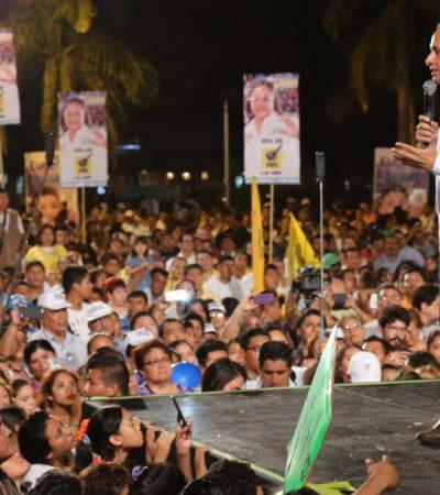 Comentarios al nuevo régimen y las celebraciones de los joaquinistas | Por Gilberto Avilez Tax