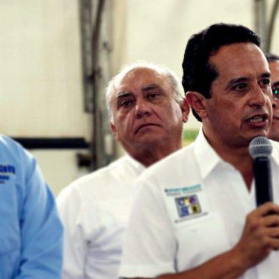 'ALERTA ROJA' | OPERATIVO PARA SABOTEAR A CARLOS Y JULIÁN: Revelan plan policiaco del gobierno para impedir triunfo de alianza PAN-PRD en Cancún