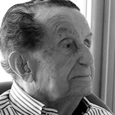 DESPIDEN A 'EL TATICH DE COZUMEL': Cercano a cumplir 100 años, fallece Nassim Joaquín Ibarra, influyente empresario y padre de dos gobernadores de QR