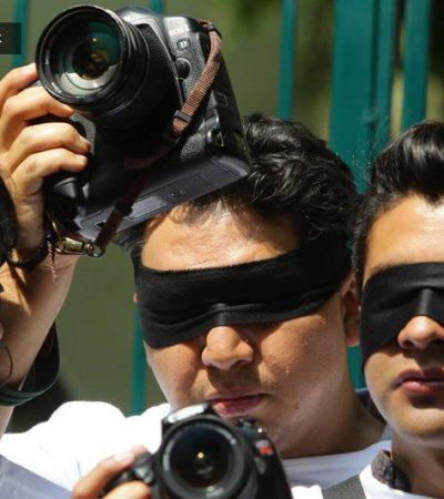 Anticipa la SCJN revés a Borge por 'Ley de Protección a Periodistas'; pide proyecto de ley invalidar norma sobre acreditación