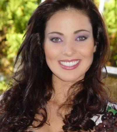 Encuentran muerta a Miss Brasil 2014, Fabiane Niclotti, en el interior de su apartamento