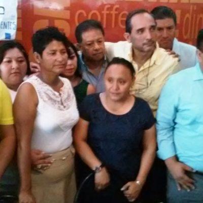 """""""NO HAY UN MANEJO CLARO DE LAS FINANZAS"""": Rechaza Cristina Torres nueva deuda para Solidaridad aprobada ilegalmente por el Cabildo de Rafael Castro"""