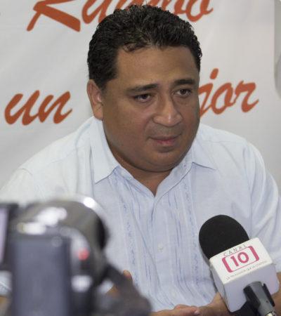 Renovarán dirigencia del PAN en QR para fines de noviembre