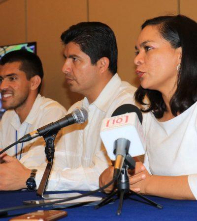 LLAMAN A DAR EL ÚLTIMO JALÓN: Enumera alianza PAN-PRD larga lista de irregularidades durante elección en Quintana Roo, pero aún así confían en ganar