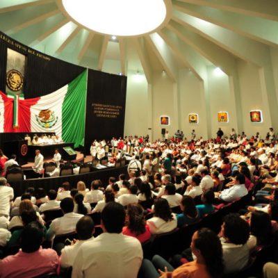 LA BATALLA POR EL CONGRESO, LO QUE SIGUE: Resultados electorales obligarán a Carlos Joaquín a buscar alianzas hasta con sus adversarios de ayer