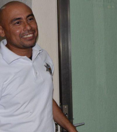 Descarta jefe policiaco en OPB renuncia por denuncias de carencias en la corporación