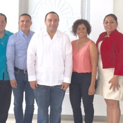 EL PRI NO QUIERE CAMBIAR: Con el aval de Borge, elige a Raymundo King como coordinador de la bancada priista en el próximo Congreso de Quintana Roo