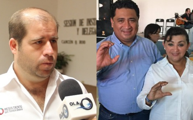 PELEAN DIPUTACIÓN EN CANCÚN: Es inminente reconteo 'voto por voto' en el Distrito 08, confirman