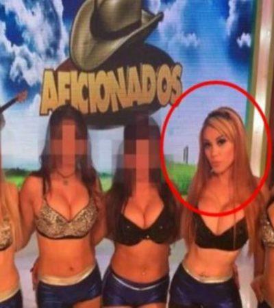 De un balazo en la cabeza y frente a su familia, asesinan a ex edecán de televisora local en Monterrey