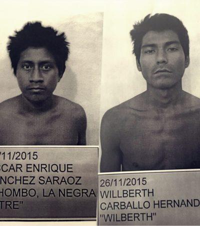 Buscan a responsables de la fuga de 2 reos en la cárcel de Cancún
