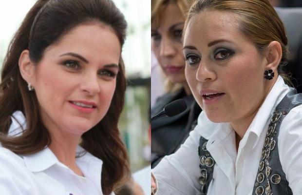 NO HABRÁ CONTINUIDAD EN COZUMEL: Admite Gina Ruiz Chávez su derrota ante Perla Tun, candidata de la alianza PAN-PRD