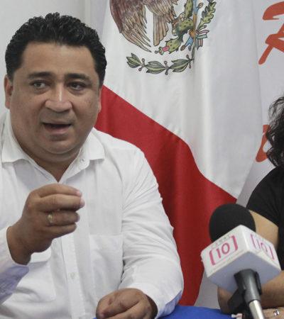 LLAMADO EN EL DESIERTO: Lanza PAN última arenga al Congreso para que no promulgue lo aprobado  en municipios