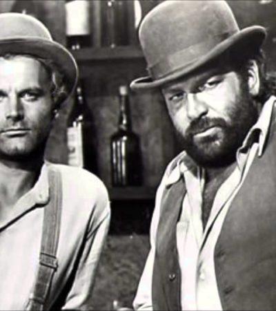 A los 86 años, muere el actor italiano 'Bud Spencer', recordado por sus películas de acción y 'spaguetti western'