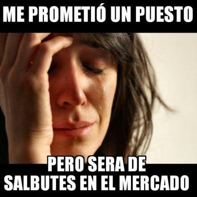 """""""ME PROMETIÓ UN PUESTO…"""": Los crueles 'memes' de la histórica elección en Quintana Roo"""