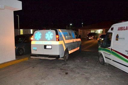 INSEGURIDAD EN LA CAPITAL: Asaltada, golpeada y presuntamente violada, hospitalizan a una joven en Chetumal