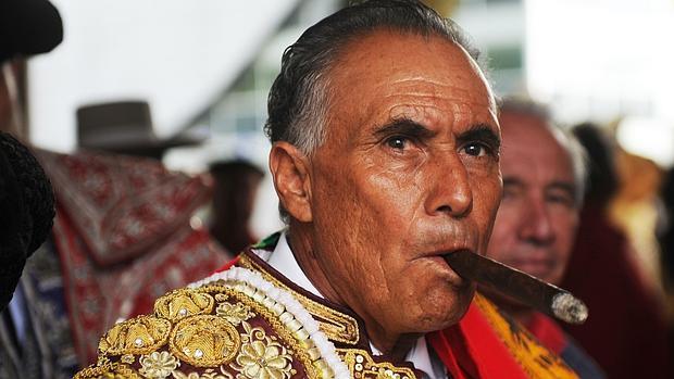 Fallece 'El Pana' un mes después de haber sido corneado por un toro