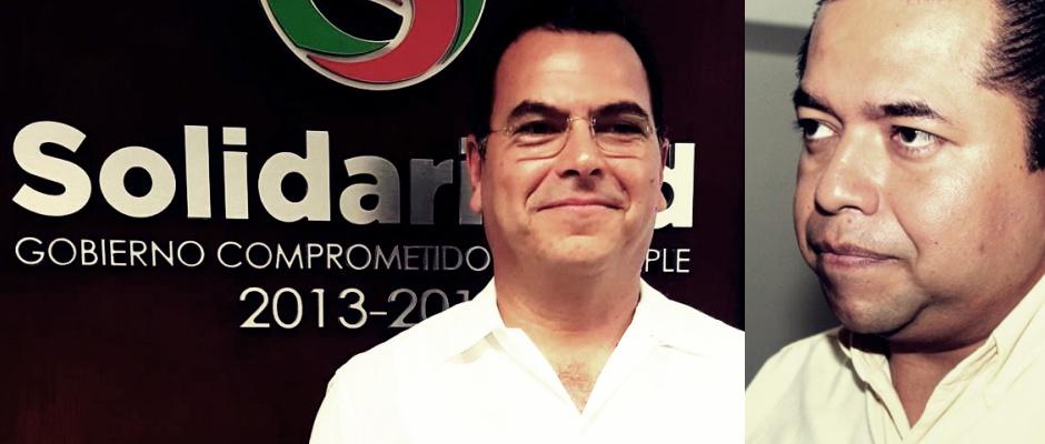 RECHAZAN INTENTONA PARA CONTRATAR MÁS DEUDA: Con Carlos Joaquín sancionarán a quienes pretendan endeudar más a municipios de QR, advierte PRD