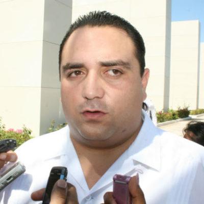 """SUSPENDE PRI A BORGE: Por las """"graves acusaciones"""" en su contra, le retiran al ex Gobernador derechos partidistas"""