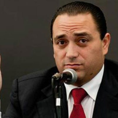 'BETO', EL NUEVO 'EJIDATARIO': Revelan 'regalo' de Sedatu de 50 hectáreas ejidales al Gobernador Borge en Cozumel para usufructo durante 30 años