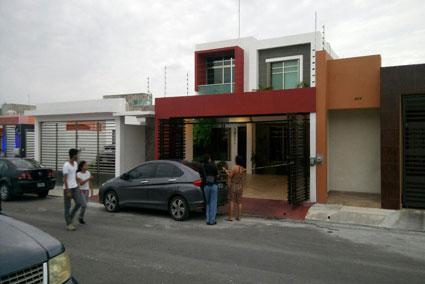 VACÍAN CAJA FUERTE EN DOMICILIO: Botín de al menos $500 mil y un lote de alhajas en colonia Residencial Chetumal