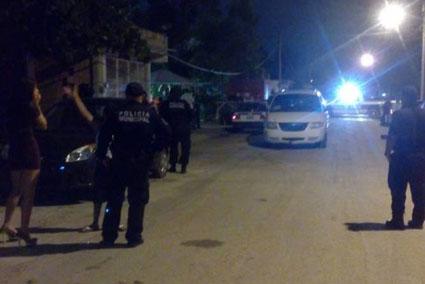 Por viejas rencillas, asesinan a machetazos a un albañil en la colonia Tres Reyes de Cancún