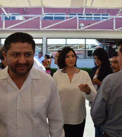 Notifican al Teqroo la impugnación del PAN y PRD contra triunfos del PRI-PVEM-Panal en la elección de los distritos VIII y IX