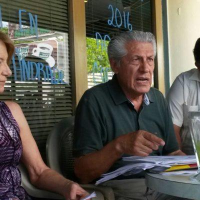 VOTO, NI LIBRE NI SECRETO: Demandan anulación de la elección en BJ por flagrantes irregularidades