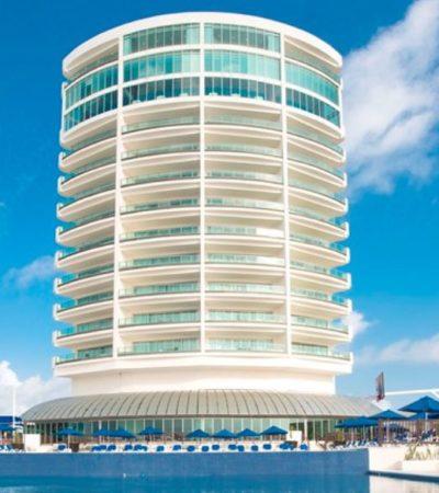 PREPARAN 'CERROJAZO' AL 'PAQUETE DE IMPUNIDAD' TRANSEXENAL: En otro hotel de lujo en Cancún, diputados cocinan segunda parte del 'blindaje' para Borge