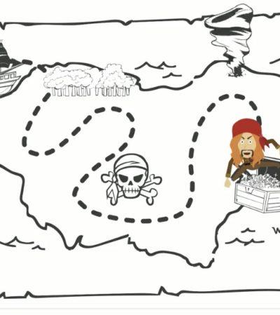 REDES CANCÚN   Los piratas financieros de Playa