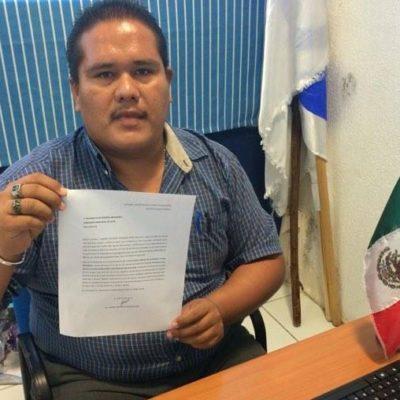 Piden aclarar destino de dinero invertido en relleno intermunicipal entre OPB y Bacalar sin que aún sea inaugurado