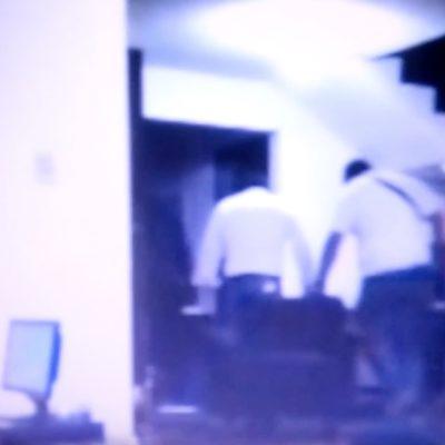 Difunden video que muestra a comandos encapuchados operando en Yucatán que no reconoce la FGE