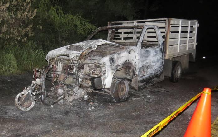 ESPERABAN SU PRIMER HIJO, PERO… Pareja de recién casados fallece en accidente en carretera de Yucatán
