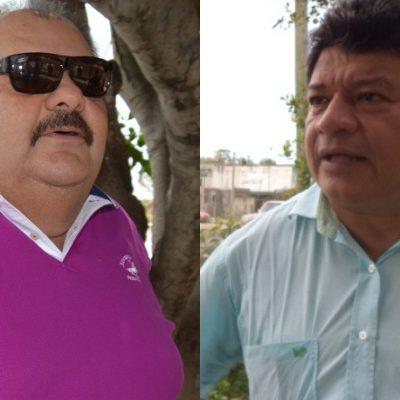 Abuxapqui tendrá que responder por deuda, inseguridad y otros problemas: Luis Torres