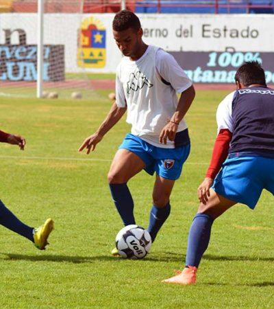 Contrata Atlante a venezolano José Carballo para el torneo de Apertura 2016