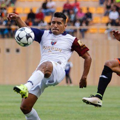 EMPIEZA ATLANTE CON EL PIE IZQUIERDO: En el arranque del Torneo de Ascenso, Potros sufre descalabro ante Alebrijes de Oaxaca