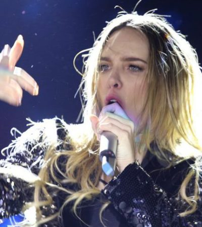 Niega juez a PGR orden de aprehensión contra cantante Belinda por evasión fiscal