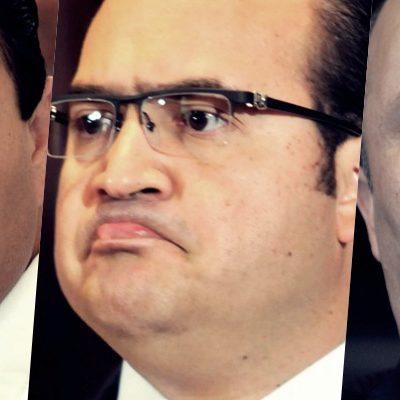 En sesión privada y 'en breve', resolverá la SCJN si da trámite prioritario a las controversias contra gobernadores priistas de QR, Veracruz y Chihuahua