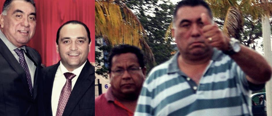 """LA EJECUCIÓN DEL 'FONTANERO' DE 'BETO': Isaías Capeline hacía todo el 'trabajo sucio' del Gobernador; """"QR se está volviendo tierra de nadie"""", alertan"""