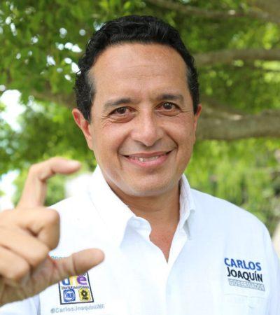 OPINIÓN | Carlos Joaquín ante la exigencia del cambio | Por Rafael Briceño