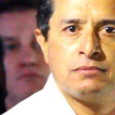 """""""DIPUTADOS TRAICIONAN A QUINTANA ROO"""": Reprueba Carlos Joaquín aprobación a escondidas de cuentas públicas y otras medidas contra el pueblo"""