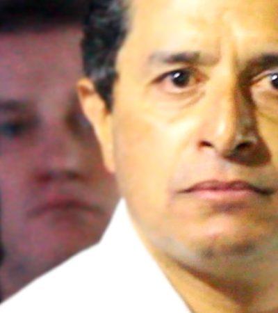 Rompeolas: Muy incluyente el gabinete de Carlos Joaquín