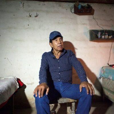 """ENTREVISTA COMPLETA DE PROCESO A CARO QUINTERO: """"No estoy en guerra con 'El Chapo'; ya no soy narco"""", dice el llamado 'Narco de Narcos'"""