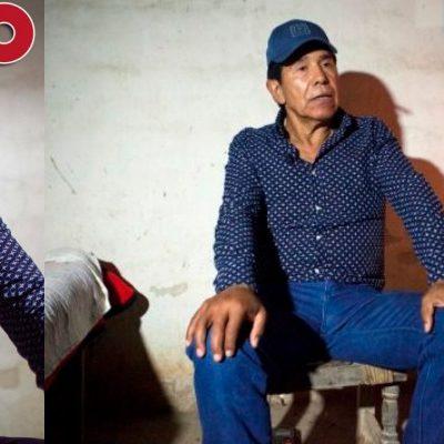 """""""NO ESTOY EN GUERRA CON NADIE"""": En la clandestinidad, Proceso entrevista a Rafael Caro Quintero, 'Narco de Narcos'; """"yo no maté a Camarena"""", dice"""