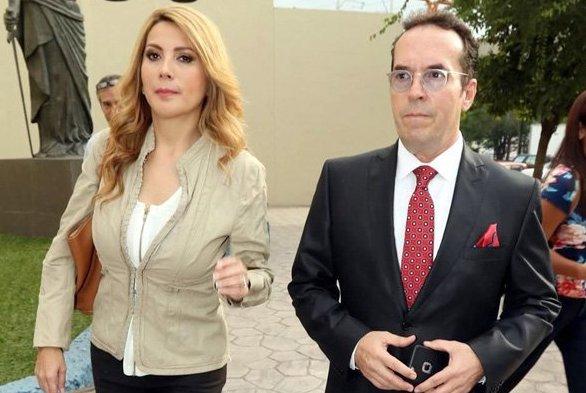 MARGARITA CONTRA LA PARED: Vinculan a proceso a ex alcaldesa panista de NL por presuntos delitos de corrupción