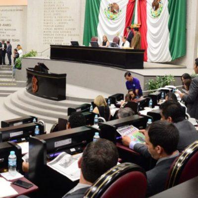 """""""ESTÁ QUEBRANDO AL ESTADO"""": Diputados se ponen bravos y frenan venta de 'garage' del Gobernador… en Veracruz"""