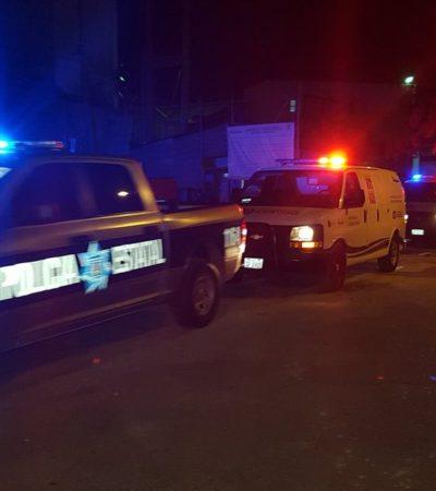 'CUERDA' DE 'SUREÑOS' AL CERESO DE CHETUMAL: Tras fuga de reos la semana pasada, transfieren del penal de Cancún a 10 peligrosos reclusos