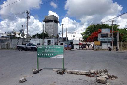 Vincula a proceso a custodios por fuga de reo en el Hospital General de Cancún