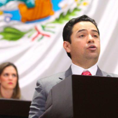 Asegura diputado Toledo que pedirán se revise en alza de tarifas eléctricas para evitar impacto en Quintana Roo
